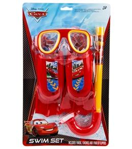 UPD Cars 3 Piece Swim Set