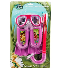 UPD Fairies 3 Piece Swim Set