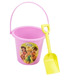 UPD Fairies Sand Bucket and Shovel Set