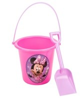 UPD Minnie Bowtique Sand Bucket and Shovel Set