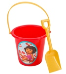 upd-dora-sand-bucket-and-shovel-set