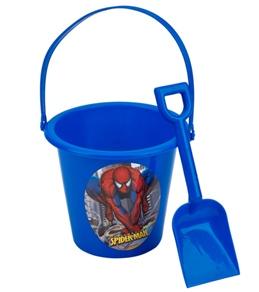 UPD Spiderman Sand Bucket and Shovel Set