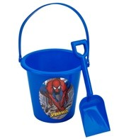 UPD Spiderman Sand Bucket and Shovel Set