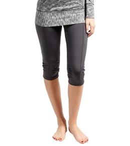 PrAna Women's Alyson Knicker Pants