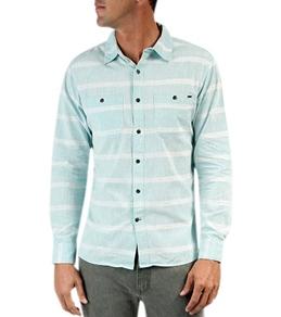 Reef Men's Playa L/S Shirt