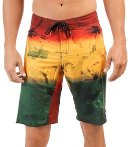 Reef Men's Floratini Boardshort