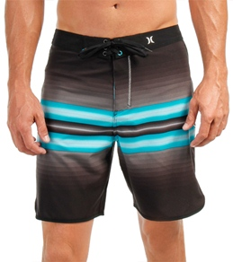 Hurley Men's Phantom Block Party Dalek Boardshort