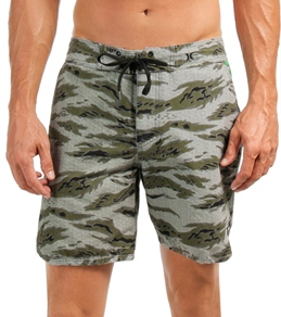 Hurley Men's Flammo CBTP 2.0 Boardwalk Short