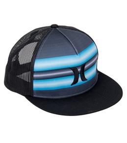Hurley Men's Block Party Dalek Trucker Hat