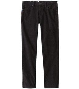 Hurley Men's Folsom Slim Fit Cord Pant