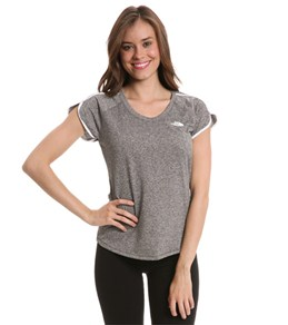 The North Face Women's Run S/S Relaxion Amp Novelty Tee