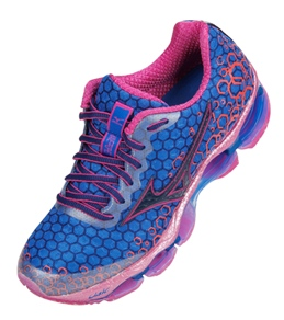 Mizuno Women's Wave Prophecy 3 Running Shoes