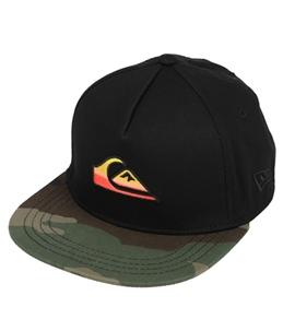 Quiksilver Boys' Recess Hat (Kids)