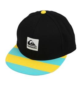 Quiksilver Boys' Basher Hat (Kids)