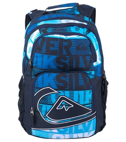 Quiksilver Boys' Subsonic Backpack (Kids)