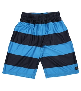 Quiksilver Boys' Gamma Gamma Basketball Short (8-20)