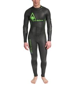 Aqua Sphere Men's Phantom Fullsleeve Triathlon Wetsuit