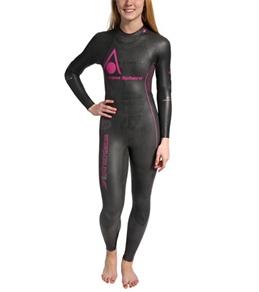 Aqua Sphere Women's Phantom Fullsleeve Triathlon Wetsuit