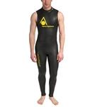 Aqua Sphere Men's Pursuit Sleeveless Triathlon Wetsuit
