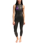 Aqua Sphere Women's Pursuit Sleeveless Triathlon Wetsuit