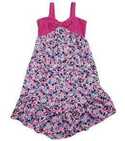 Roxy Girls' Edgewater Dress (4-7)