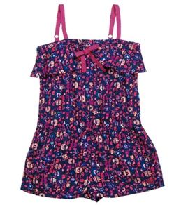 Roxy Girls' Scout Dress (4-7)