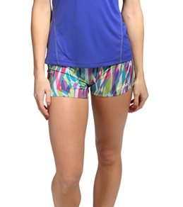 Asics Women's  Oblivious Reversible Short