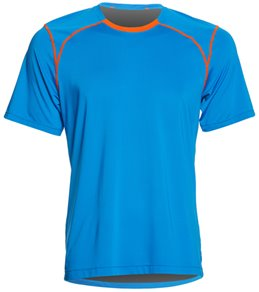 Asics Men's PR Lyte Shorts Sleeve