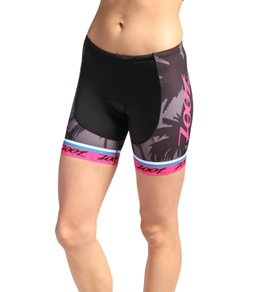 "Zoot Women's Performance Team 6"" Tri Short"