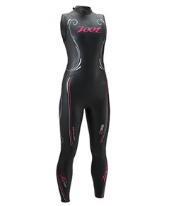 Zoot Women's Z Force 1.0 Sleeveless Tri Wetsuit