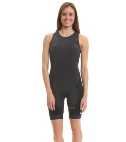 2XU Women's Short Course Trisuit