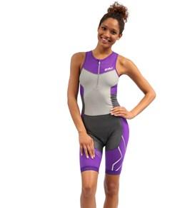 2XU Women's G:2 Compression Trisuit