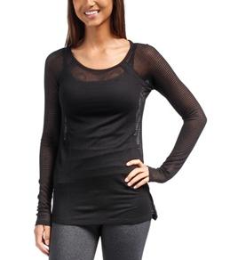 Alo Raglan Easy Long Sleeve Pullover