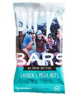 Picky Bars Lauren's Mega Nuts Bar