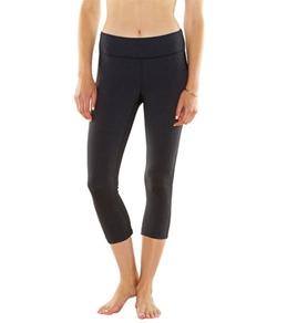 Lucy Perfect Core Capri Legging