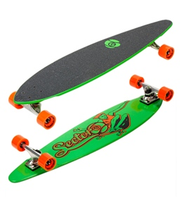 Sector 9 The Swift Fundamentals Complete Skateboard