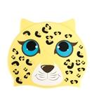 sporti-cartoon-leopard-silicone-swim-cap-jr.