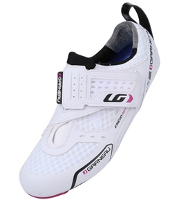Louis Garneau Women's Tri X-Lite Cycling Shoes