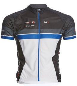Louis Garneau Men's Equipe Cycling Jersey