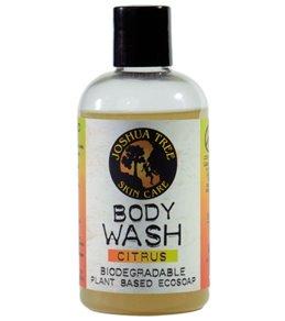 Joshua Tree Organic Skin Care Body Wash