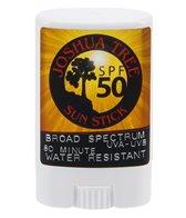 Joshua Tree Organic Skin Care SPF 50 SunStick
