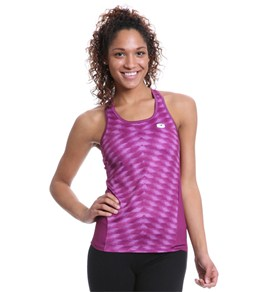 Sugoi Women's Diamond Racer Running Tank