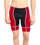 DeSoto Men's Forza 4 Pocket Tri Shorts