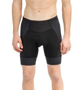DeSoto Men's 400 Mile Bike Shorts