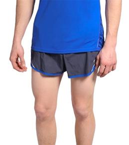 """Brooks Men's Infiniti 3"""" Split Running Short"""
