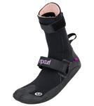 Rip Curl Women's Flash Bomb 3mm Split Toe Neoprene Bootie