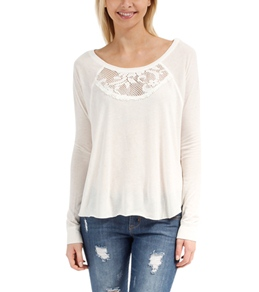 Billabong Find a Way L/S Top
