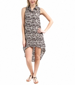 Billabong You're Smitten Dress