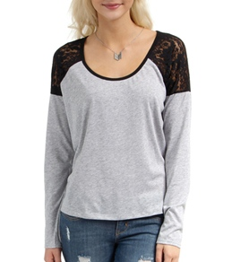 Volcom To The Walls L/S Tee