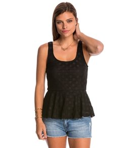Volcom Let It Roll Top